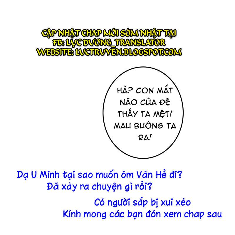 Thông Linh Phi Chap 68.5 - Next Chap 69
