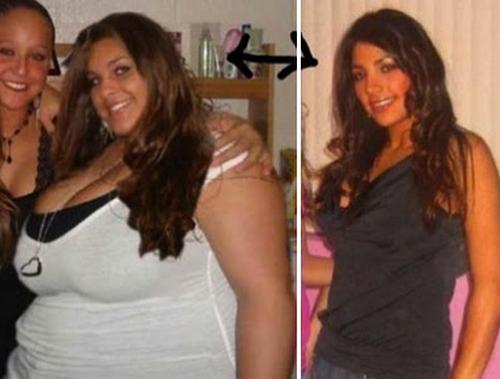 肥満化・デブ化した女に萌えるYouTube動画>11本 ->画像>636枚