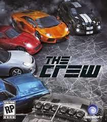 Game The Crew Repack Terbaru cover
