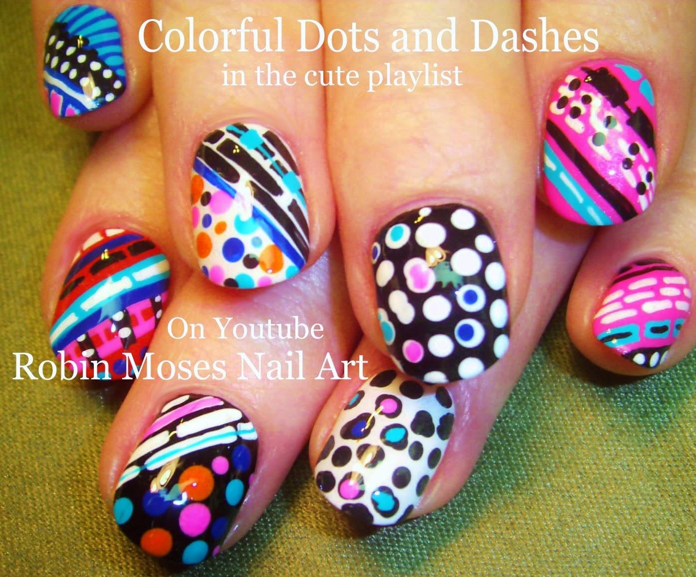 Robin Moses Nail Art: April 2015