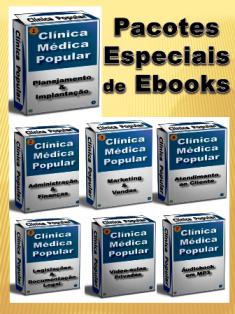Guia de Implantação - Clínicas Médicas Populares - Pacotes Individuais