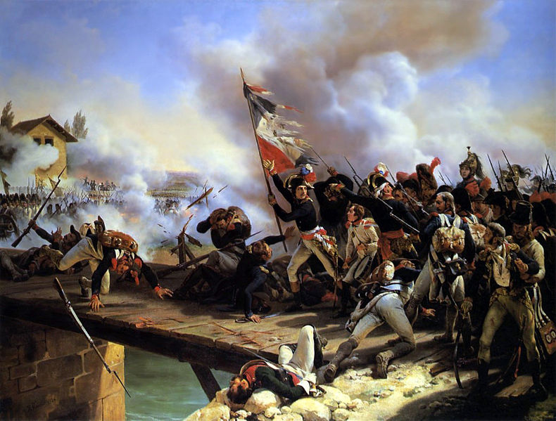 Napol  233 on BonaparteNapoleon Bonaparte In French Revolution