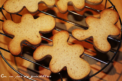 galletas-jengibre