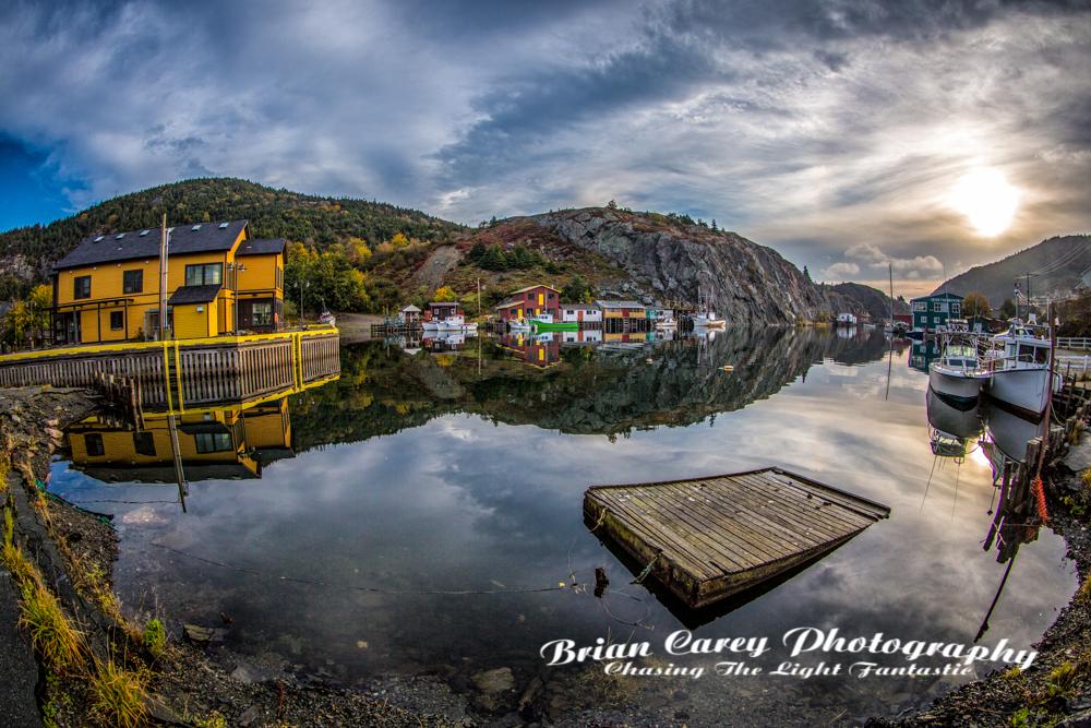 Photography by Brian Carey St John's Newfoundland photographer