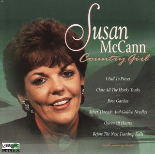 Susan McCann – Country Girl