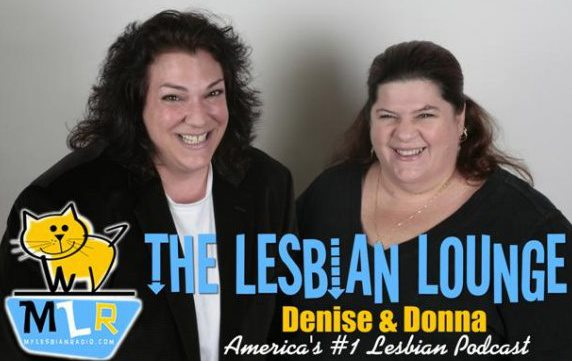 The Lesbian Lounge