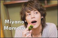 Miyano Mamoru Blog