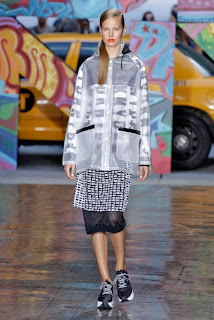 Tendencias New York Fashion Week