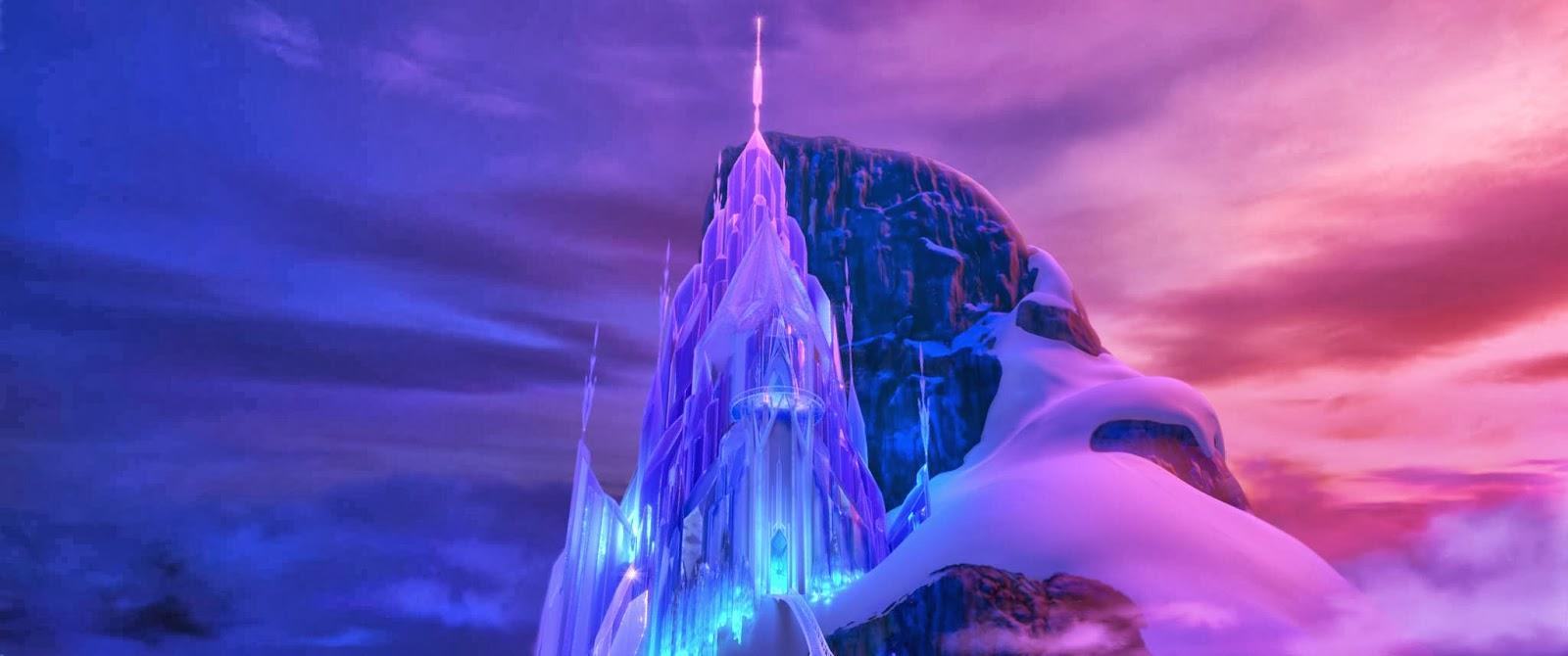 Frozen Disney animatedfilmreviews.blogspot.com