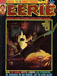 Eerie n. 54