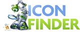 iconfinder, tempat icon keren, icon buat blog
