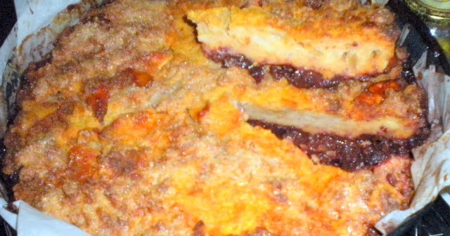 clo s sensuous delights bettelmann aux pommes et compote de quetsches dessert alsacien