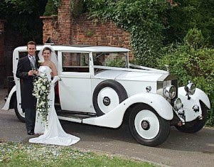 Which type of Cars for your Wedding