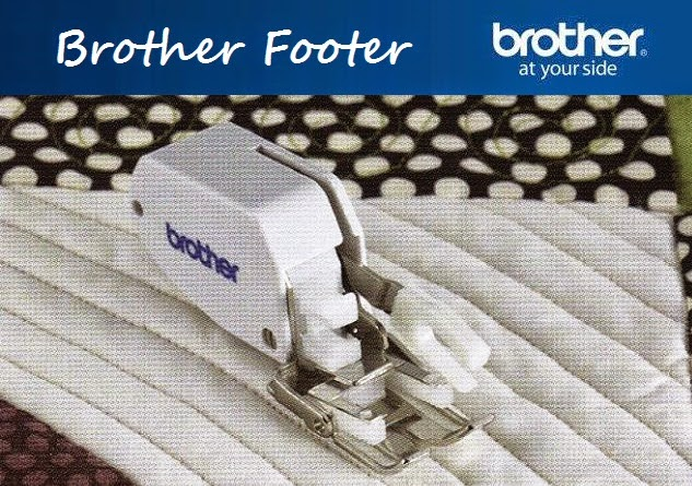 Brother Footer