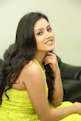 Misthi Chakraborthy latest photos-thumbnail-3