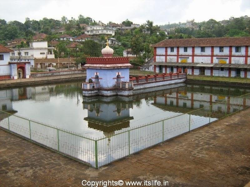 Omkareshwara Temple Madikeri Coorg