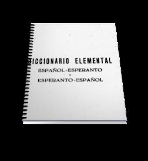 Diccionario Español-Esperanto