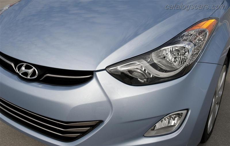 ��� ����� ������� ������ 2013 - ���� ������ ��� ����� ������� ������ 2013 - Hyundai Elantra Photos
