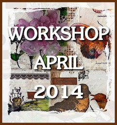 New Workshop 24th April