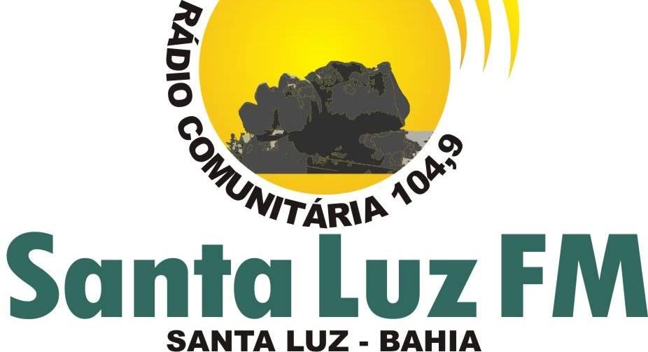Rádio Santa Luz FM