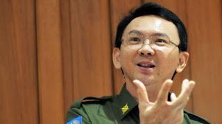 "Gubernur DKI Jakarta Basuki Tjahja Purnama  ""Ahok"" Batal Beli Helikopter, Berikut Alasannya !"