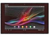 Sony Xperia Tablet Z LTE Specs