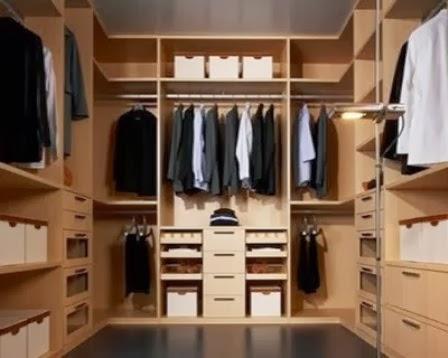macam lemari pakaian