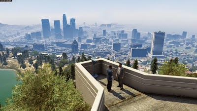 Gta 5 Pc Download Free