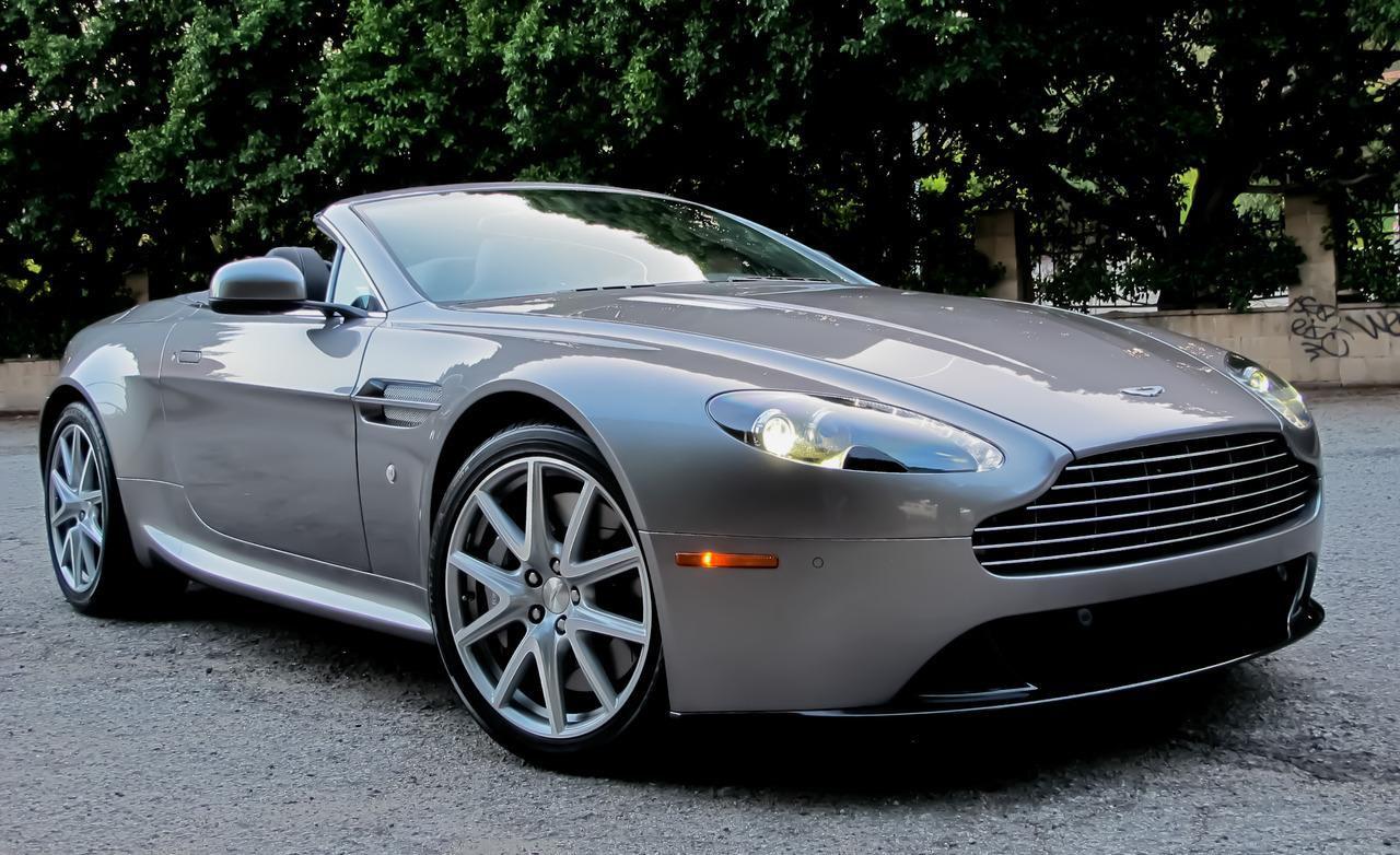 free dings 2012 aston martin v8 vantage roadster review. Black Bedroom Furniture Sets. Home Design Ideas