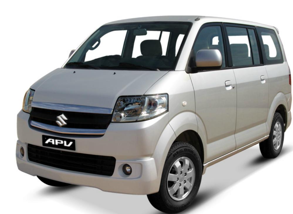 Gambar Suzuki APV