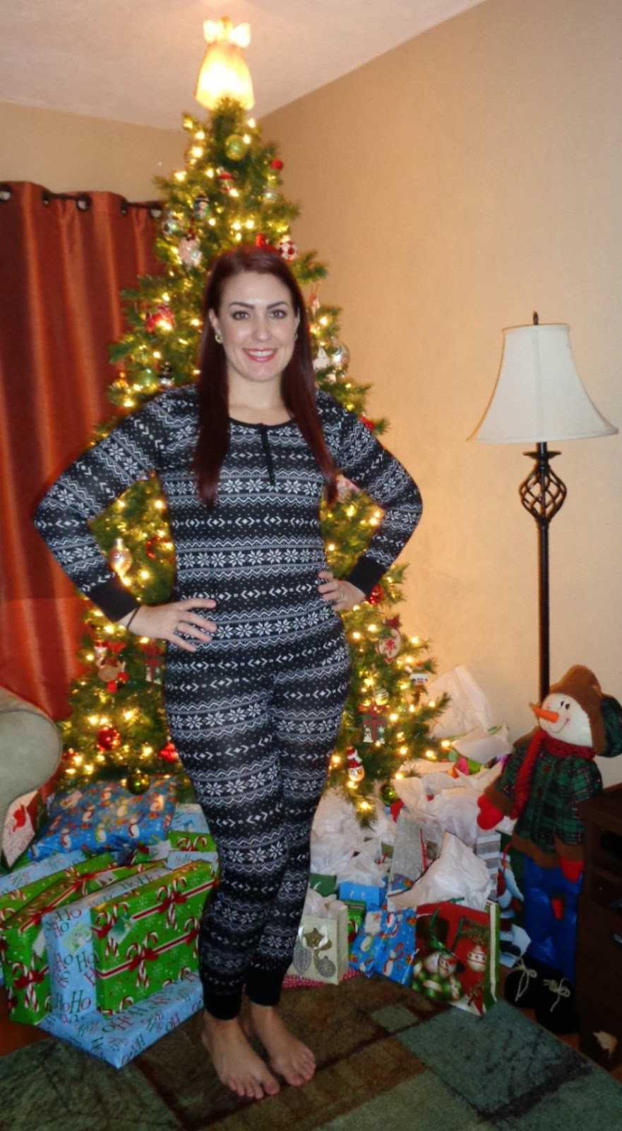 Savvy Chevy Women's Pajama Set