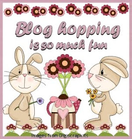 Blog hopping