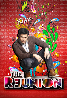 The Reunion Movie Xian Lim as Joax