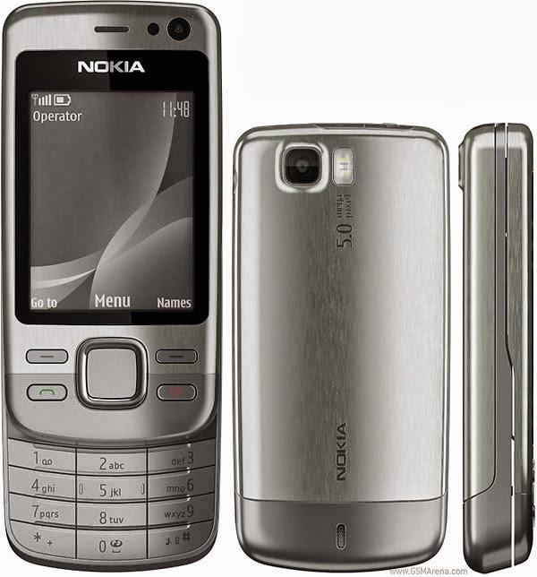 Spesifikasi Dan Harga Nokia 6600i Keluaran Terbaru, Desain Sliddder And Fold