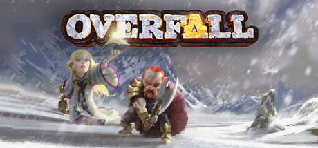Overfall PC Game Free Download