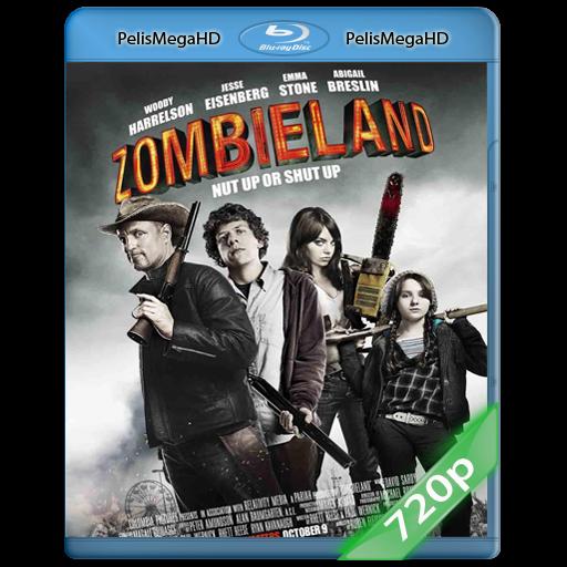 Bienvenidos a Zombieland (2009) 720P HD MKV ESPAÑOL LATINO