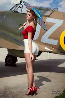 Pin-Up for the Day