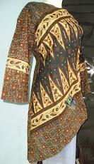 batik ready stock