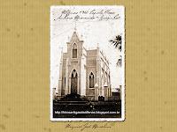 Capela Nossa Senhora Aparecida 1940