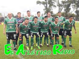 8º vs Platense. 1 - 1.