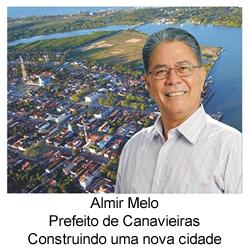 Almir Melo