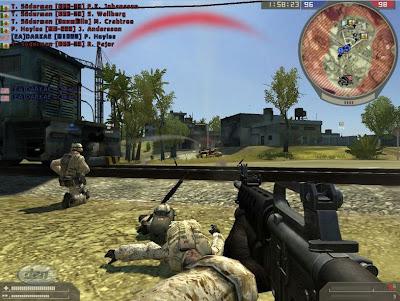 Battlefield 2 Screenshots 1