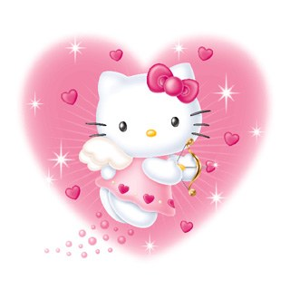image gratuite hello kitty