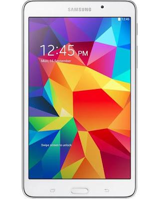 Samsung Galaxy Tab 4 7.0 T230 análisis