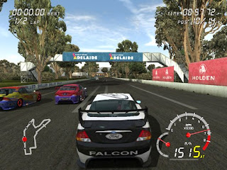 Free Download Games Pro Race Driver ps2 iso Untuk Komputer Full Version ZGASPC