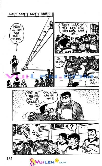 Jindodinho - Đường Dẫn Đến Khung Thành III  Tập 10 page 132 Congtruyen24h
