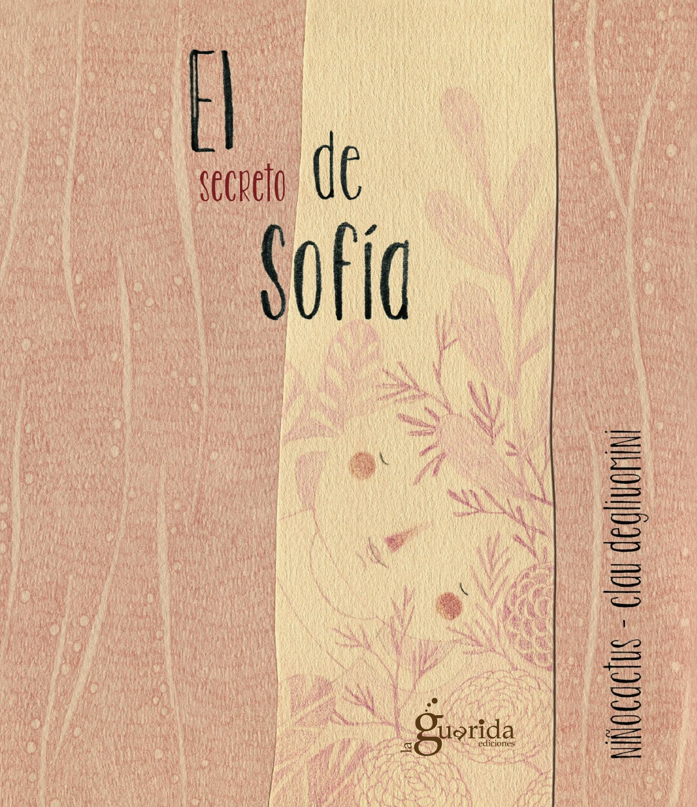 http://www.laguaridaediciones.com/libros/secreto_sofia