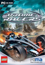 DOWNLOAD DROME RACERS
