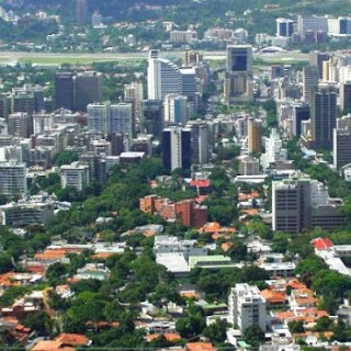 7 Kota Paling Berbahaya Bagi Traveler di Dunia