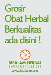 Grosir Herbal Bandung
